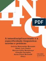 Serie Trilhas Linguisticas n 26