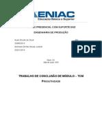 TCM - Produtividade.docx