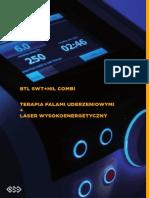 Swt Fale Uderzeniowe Hil Laser Wysokoenergetyczny Katalog
