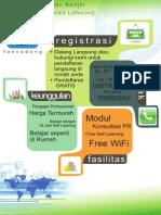 LBB Brochure - Front