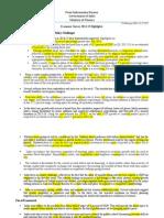 Economic Survey 2014-15 Highlights