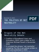 net neutrality.ppt