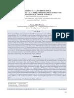 Dokumen 3959 Volume 12 Nomor 2 September 2011 Analisis Data Meteorologi Dari Pemantau Cuaca Otomatis Berbagai Elevasi Dan Data Radiosond-libre