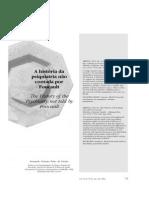 A historia da psiquiatria não contada por Fouault.pdf