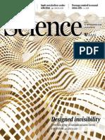 Science - September 18, 2015 ed.