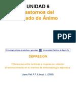 Clase Unidad 6 PSCOLOGIA CLINICA ADULTOS
