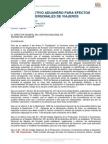 Resolucion 679 Instructivo Aduanero Para Efectos Personales