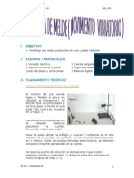 informe 2 - EXPERIENCIA DE MELDE ( desarrollado ) unmsm