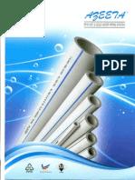 Azeeta PPR Catalog