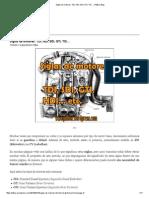 mecanica automotriz Siglas de Motores_ TDI, HDI, SDI, GTI, TSI… _ PitBox Blog