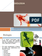 (4) Biologia e Geologia - 10º Ano - Diversidade na Biosfera