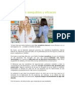 Cosméticos Asequibles y Eficaces