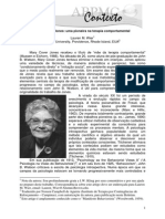 Boletim Contexto 2005 - Mary Cover Jones_ uma pioneira na Terapia Comportamental – Lauren M. Wier P.pdf