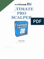 Ultimate Pro Scalper