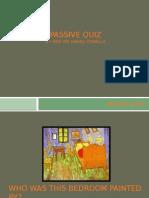passive quiz