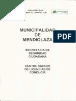 Manual de manejo - Mendiolaza (COR,AR)