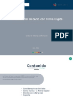 Intranet del Becario - Firma Digital.pptx
