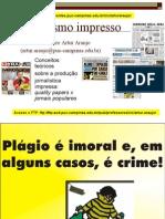 Quality papers x jornais populares