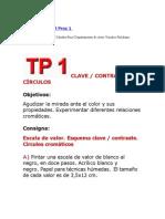 Lenguaje Visual Proz 1