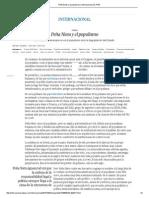 Peña Nieto y El Populismo _ Internacional _ EL PAÍS