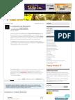 29 Blogs.mundodeportivo.es Toqueygambeta 2009-10-18 La Obsesion de Maradona