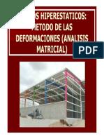 Met Def Marcos Matricial Clase 20