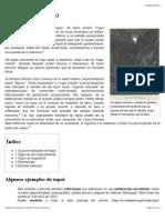 Topos (Literatura) - Wikipedia, La Enciclopedia Libre