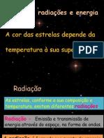 Cor Das Estrelas