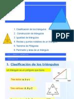 Triangulos 1º Eso Plastica(Imprimido)