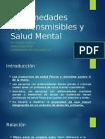 Enfermedades No Transmisibles y Salud Mental