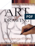 Art of Drawing - The Complete Course