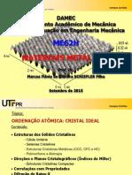 ME62H 3 2015 2 Ordenação Atômica