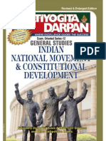 Pratiyogita Darpan Extra Issue - Indian National Movement & Constitutional Development [Series-12].pdf