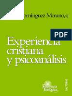 130645534 Experiencia Cristiana