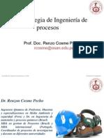 Estrategia de Ingeniería de Procesos1