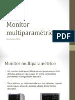1538330 Monitor Multiparametro