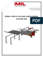 A Manual Conjuntos Sceo-ir 2950
