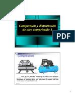Compresion y Distribucion Aire Comprimido 1