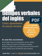 ShertonEnglish - Los 24 Tiempos Verbales Del Ingles-ExtractoB