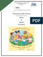 Planejamento de Outubro EISC IIGD