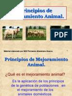 Principios de Mejoramiento Animal..ppt