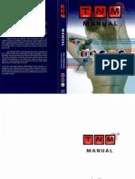 Manual Taping Neuromuscular