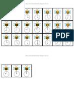 Cada-abeja-con-su-flor-2. HORAS.pdf