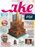 Cake Masters [October 2015]