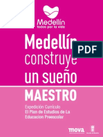 Plan de Estudios Preescolar Medellín.pdf