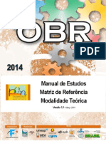 Manual Estudos Teorica v1 2014