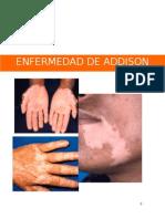 ENFERMEDAD DE ADDISON
