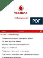 3G Fundamentals