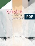 Repostería Para Celiacos