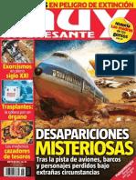 Revista Muy Interesante